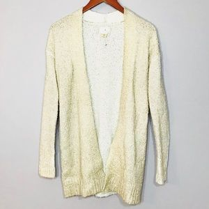Ruby Moon Anthropologie Knit Cardigan Sweater XS